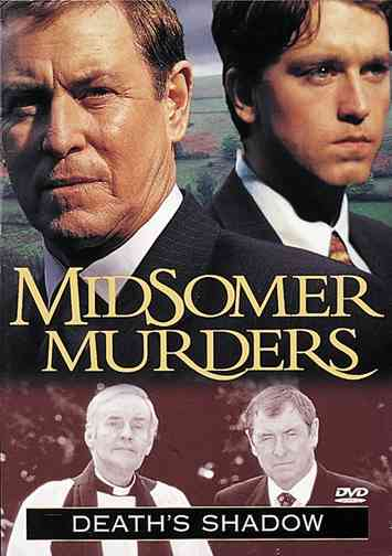 MIDSOMER MURDERS:DEATH'S SHADOW BY MIDSOMER MURDERS (DVD)